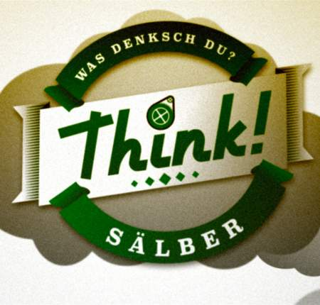 Think Sälber!